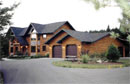 Design Showcase Part 1 Log Homes Photo Album