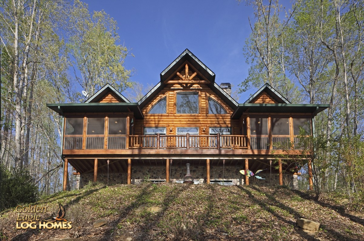 1000 images about rustic decor on pinterest log homes for Rustic log homes
