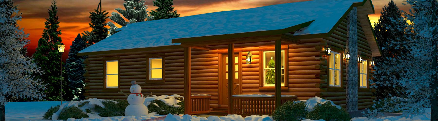 Golden Eagle Log And Timber Homes Plans Pricing Plan Details Santa Fe 1232ar