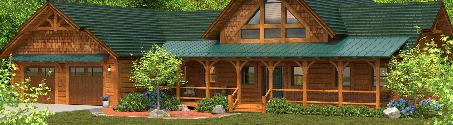 Summer Dream 1821AL-UCT Lofted Ultra Custom Timber