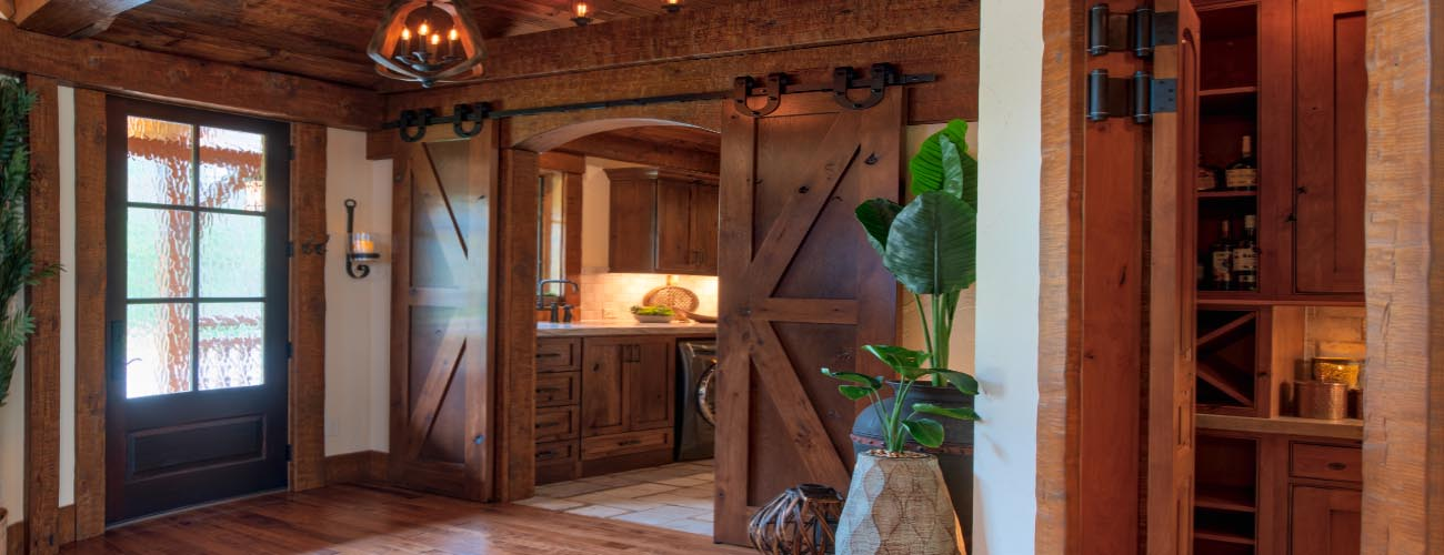 Golden Eagle Log and Timber Homes : Home / Welcome